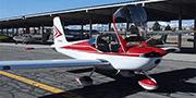 Kit plane donations