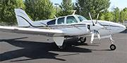 Multi engine airplane donation