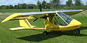 Homebuilt aircraft donations